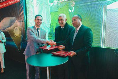 Partenariat EMI-ALTEN